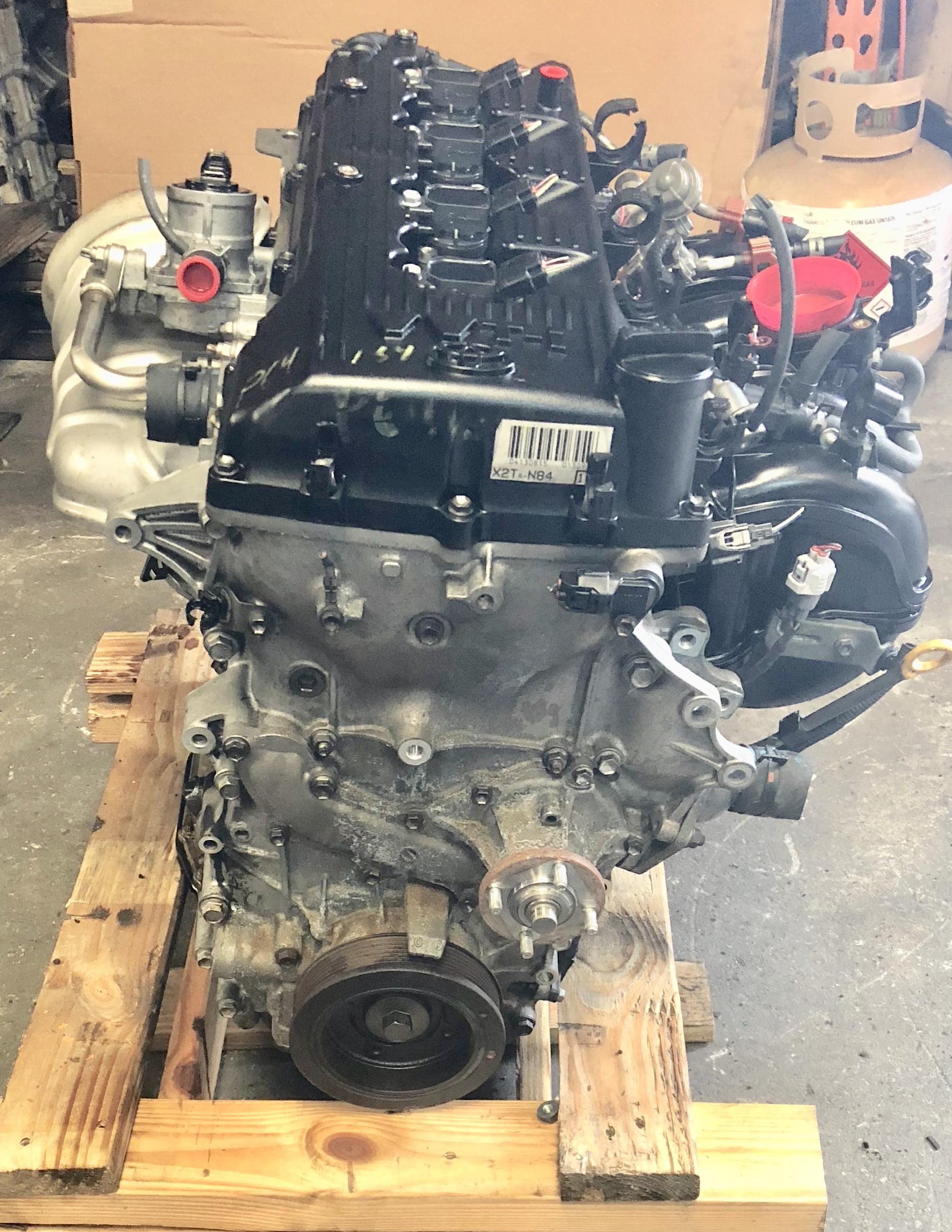 toyota tacoma 2 7l engine 2005 2006 2007 2008 2009 2010 2011 2012 2013 2014 2015