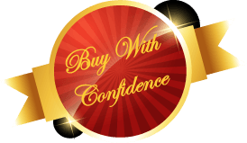 Buy with Confidence seal