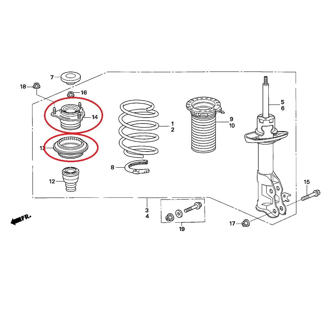 1999 honda crv parts diagram soa architecture context car suspension civic si imageresizertool com