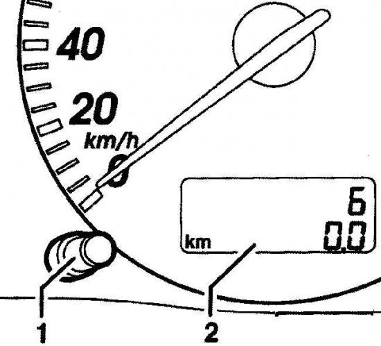 Passat B5 Как обнулить Service индикатор — Форум