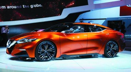 Nissan Sport, el futuro de Nissan en sedanes