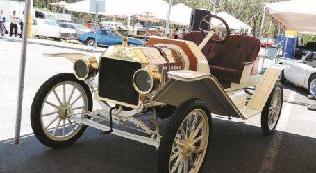 Convención Centroamericana de Autos Históricos