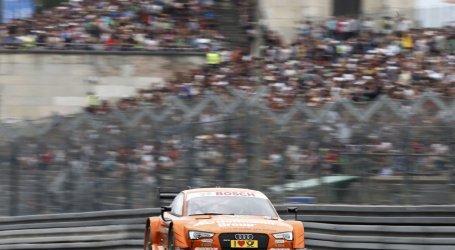 AUDI gana el título de Constructores en el DTM