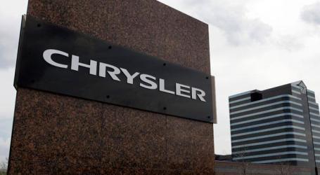 Chrysler cambia de nombre