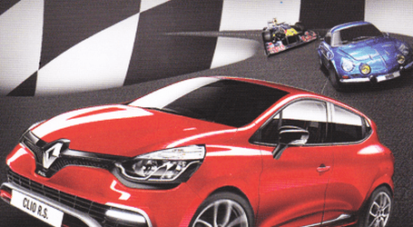 Renault Freres, el amor por una marca