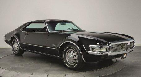 Oldsmobile. 107 años de historia y 14 millones de autos
