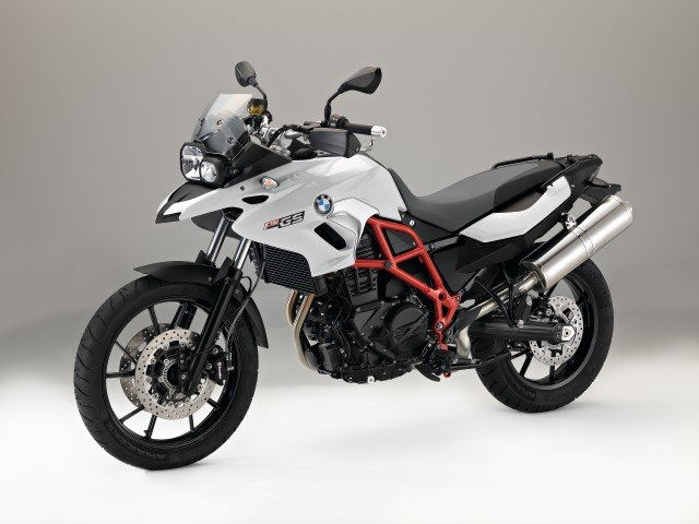BMW F800 GS (Small)