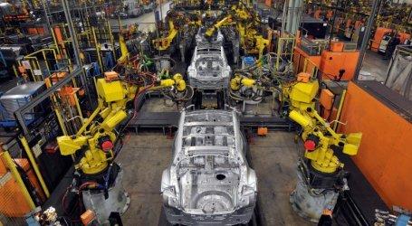 Mas de 72 millones de autos se produjeron en 2014