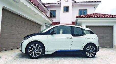 BMW i3  ELECTRIZANTE
