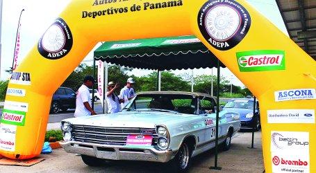 XI RALLY INTERNACIONAL DE PANAMA
