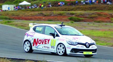 RENAULT CLIO GT2