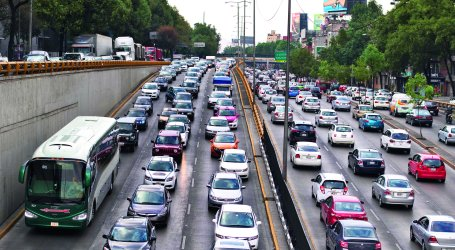 YA VIENE INTERTRAFFIC