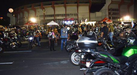 ENCUENTRO CENTROAMERICANO DE MOTOCICLISMO