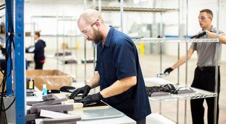 Ford detiene su producción de autos y se centra en producir equipo médico para ayudar a pacientes con Corona Virus