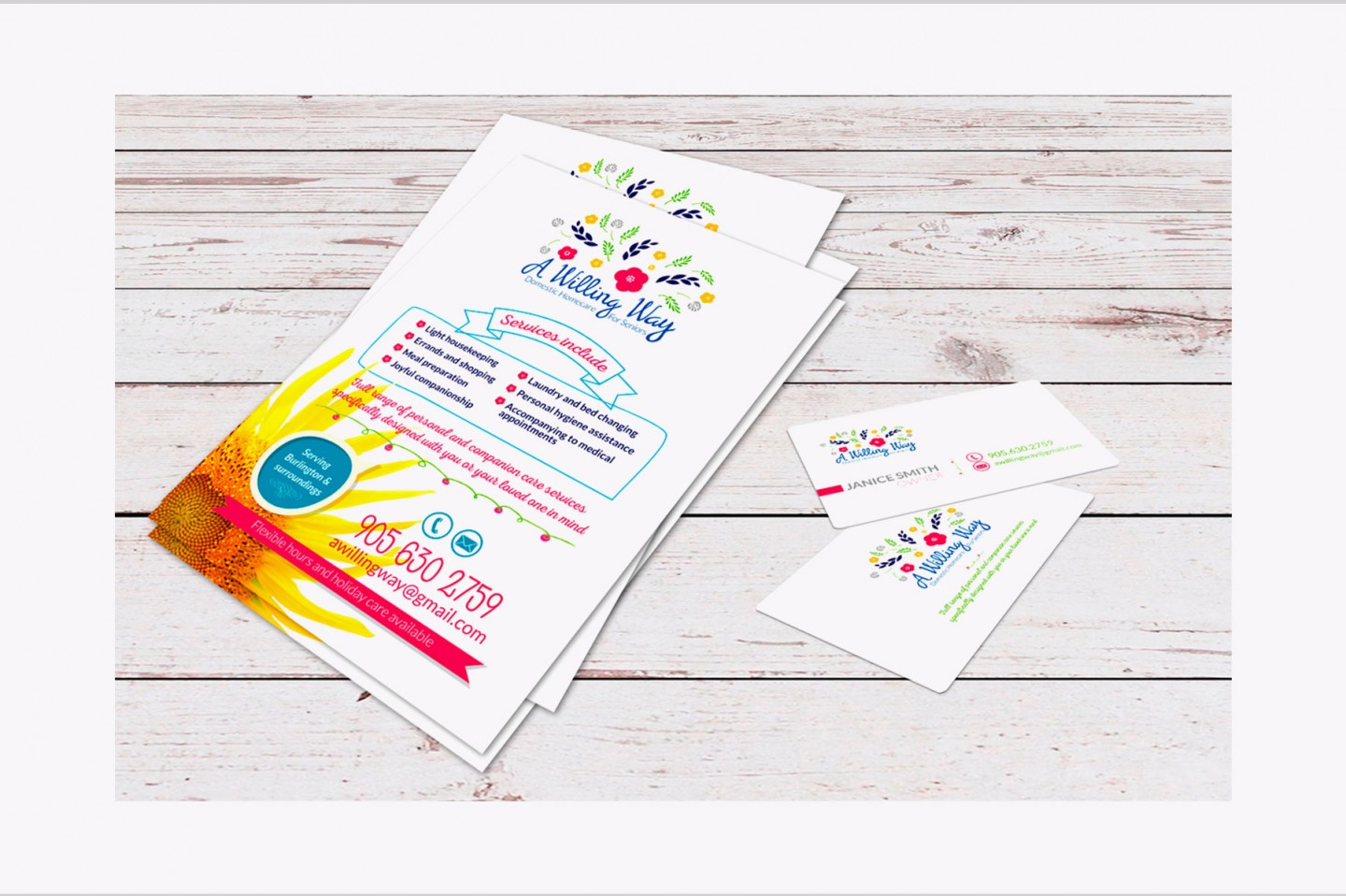graphic-design-flyer-cards