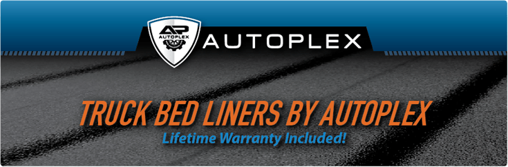 Spray On Truck Bed Liners, Rhino Linings, and Linex Bed Liner by Autoplex - Fort Collins, CO - Longmont, CO - Loveland, CO