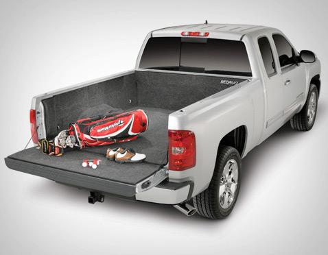 BedRug Carpet Full Truck Bed Liner - Fort Collins, Loveland, Longmont, Colorado