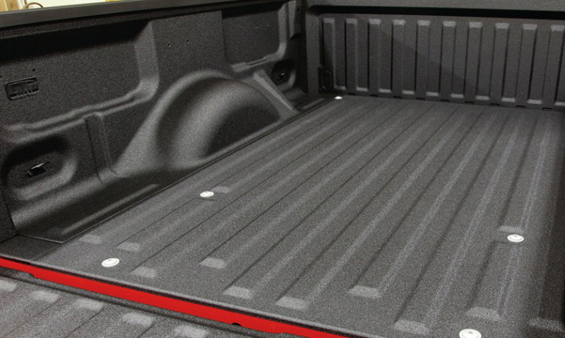 Greeley Truck Bed Liners Spray On - Bullet Liner