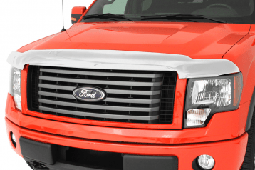 AVS Hoodflector Chrome Hood Protector Dealer and Installer - Fort Collins