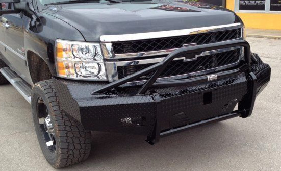 Ranch Hand Offroad Front Bumper Dealer and Installer - Loveland