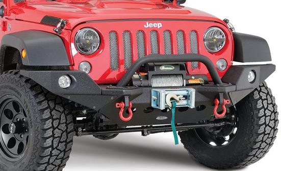 Smittybilt Offroad Front Bumper Dealer and Installer - Fort Collins