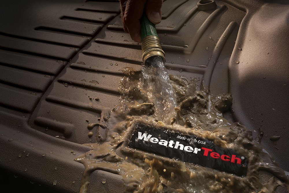 WeatherTech Floor Liners in Fort Collins and Longmont, Colorado