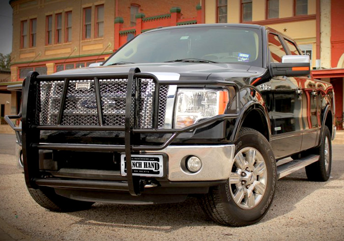 Ranch Hand Ford Truck Grille Guard Dealer and Installer - Loveland