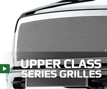 T-Rex Upper Class Truck Grilles - Loveland, Longmont, Colorado