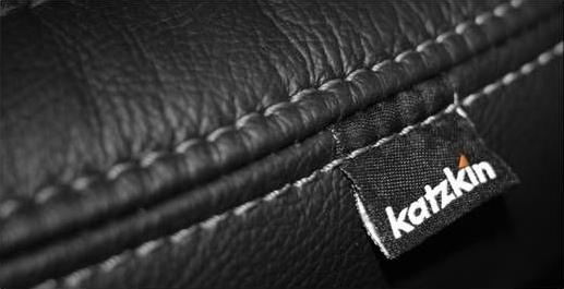 Katzkin - Impeccable Craftsmanship