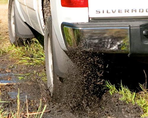 Husky Truck Mud Flaps - Loveland, Colorado