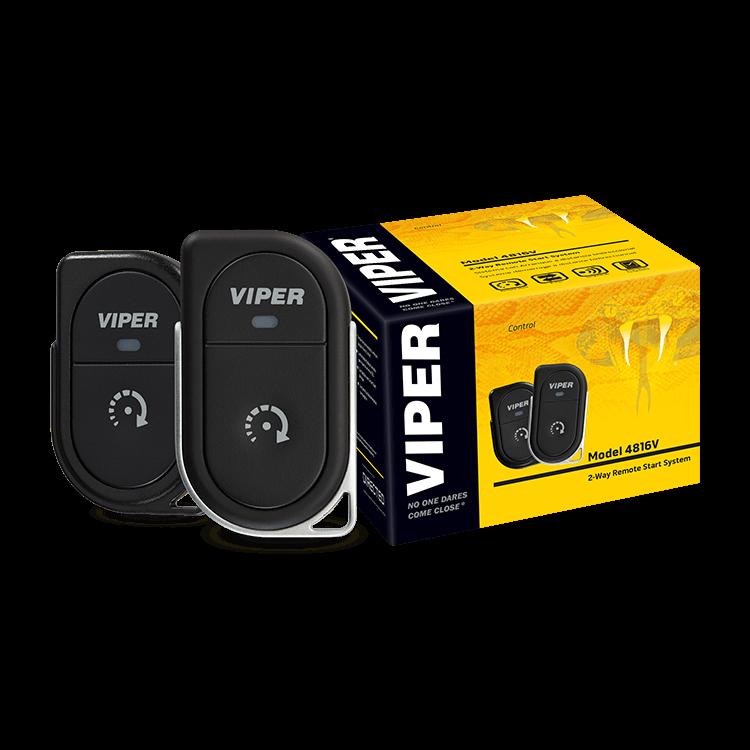 Viper 4816V