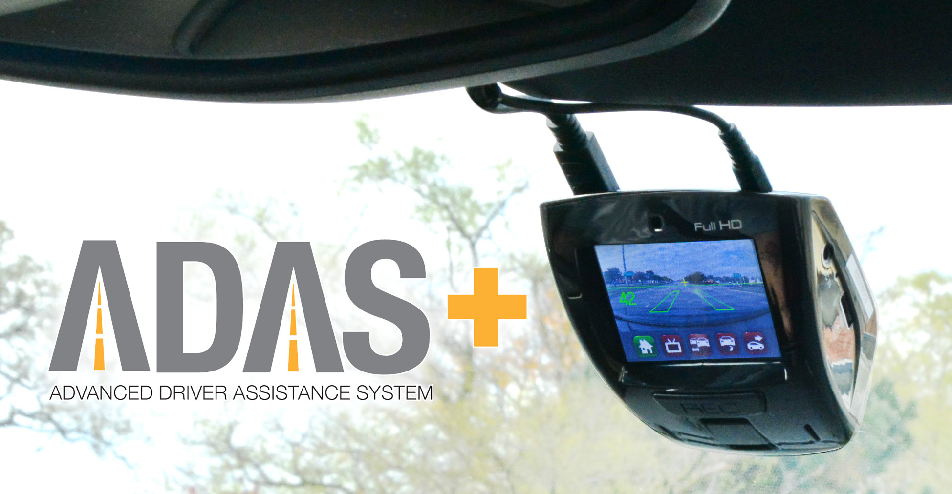 BrandMotion Advanced Driver Assistance System