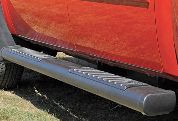 TrailFX Running Boards - Fort Collins, Loveland, Longmont, Colorado