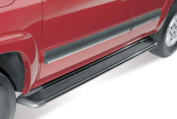 Westin SureGrip Black Running Boards - Fort Collins, Loveland, Longmont, Colorado