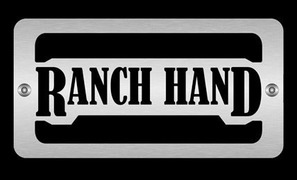 Ranch Hand Truck Grille Guards in Fort Collins, Loveland, Longmont, Colorado