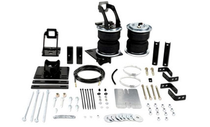 Air Lift Company Air Bag Load Leveling Kit - Fort Collins