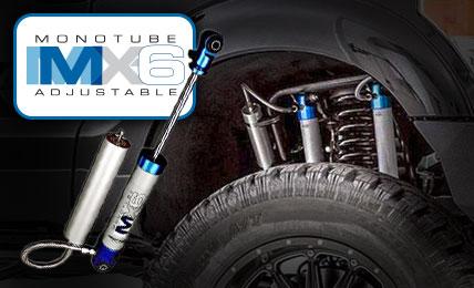 Pro Comp Truck Suspension Lift Kits - Fort Collins