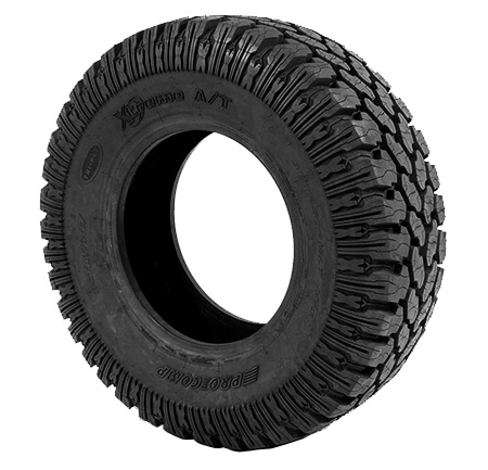 Pro Comp Xtreme A/T Tires in Fort Collins, Loveland, Longmont, Colorado