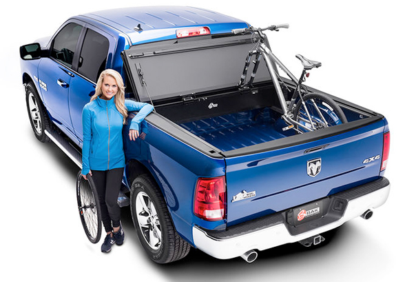 BakFlip MX4 Folding Tonneau Dealer