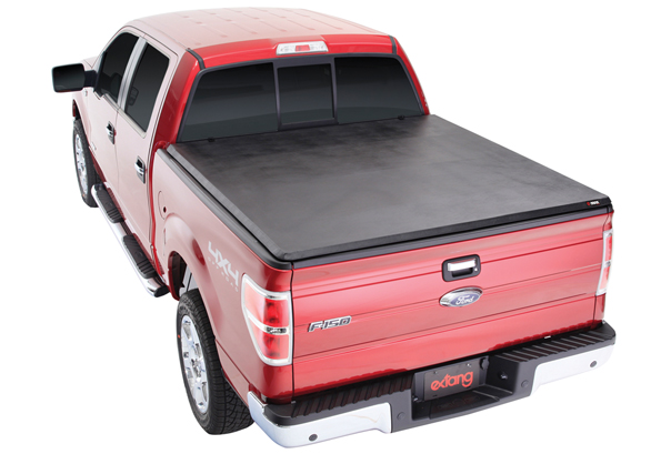 Truck Tonneau Covers - Installation in Fort Collins, Loveland & Longmont, Colorado