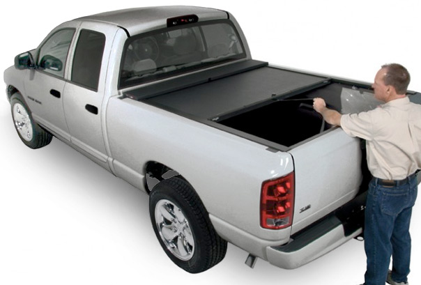 Roll-N-Lock M-Series Tonneau Dealer