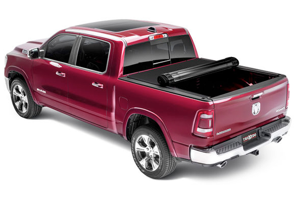 Truxedo Sentry CT Tonneau Dealer