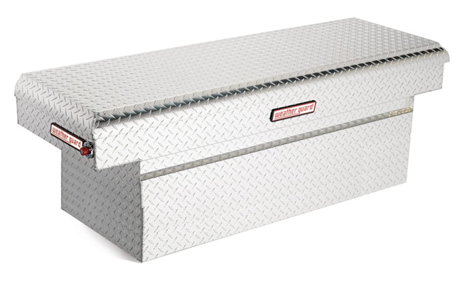 Truck Deep Crossover Tool Box - Fort Collins, Loveland, Longmont, Colorado