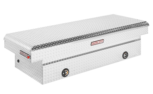 Truck Crossover Tool Box - Fort Collins, Loveland, Longmont, Colorado