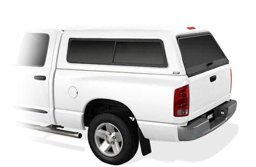 A.R.E. CX Series Truck Topper Dealer