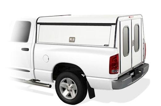 A.R.E. DCU Series Truck Topper Dealer