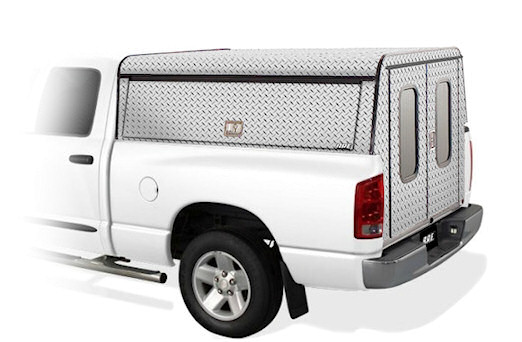 A.R.E. Diamond DCU Series Truck Topper Dealer