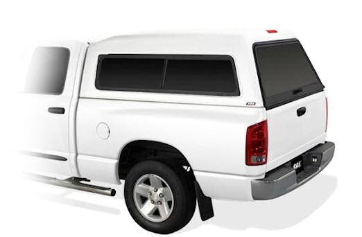 A.R.E. MX Series Truck Topper Dealer