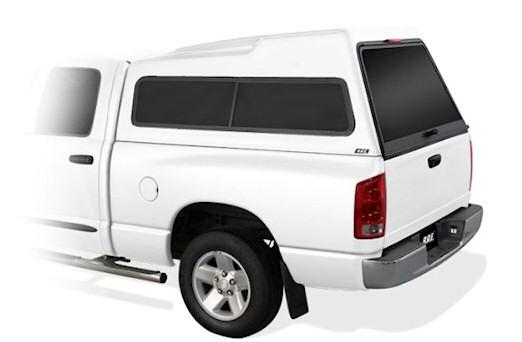 A.R.E. TW Series Truck Topper Dealer