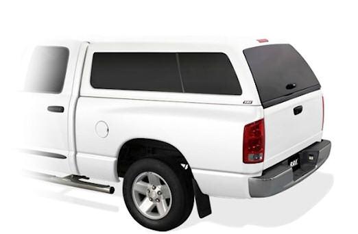 A.R.E. Z Series Truck Topper Dealer